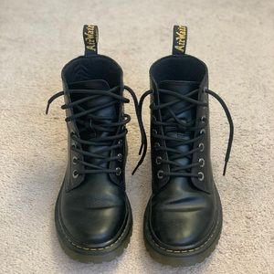 Women's DOC Martins